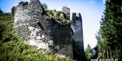 Burgruine Steinschloss